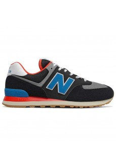 New Balance Men's Trainers 574 Several Colors ML574SOV