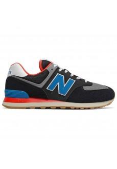 Zapatillas Hombre New Balance 574 Varios Colores ML574SOV