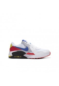 Zapatillas Niño/a Nike Air Max Excee Varios Colores CD6894-101 | scorer.es