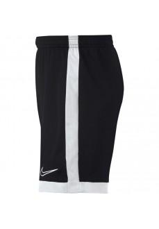 Pantalón Corto Hombre Nike Dry Academy Short Negro/Blanco AO0771-010   scorer.es