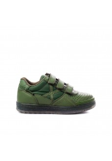 Munich Kids' Trainers G-3 Green 1515958