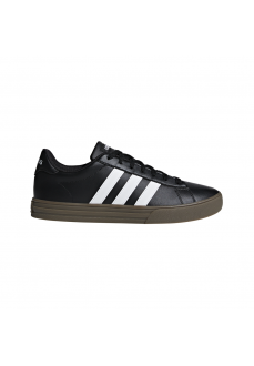Adidas Men's Trainers Dayly 2.0 Black/White F34468