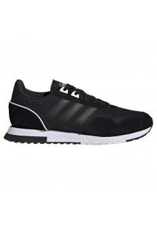 Zapatillas Hombre Adidas 8K 2020 Negro EH1434 | scorer.es
