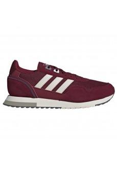 Zapatillas Hombre Adidas 8K 2020 Granate EH1431