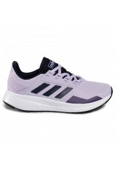 Zapatillas Mujer Adidas Duramo 9 Morado EG2939