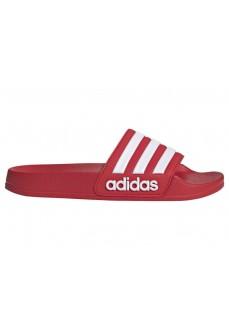 Adidas Kids' Flip Flops Adilette Shower Slides EG1895