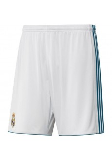 Pantalón corto Adidas 1ª Equipación Real Madrid