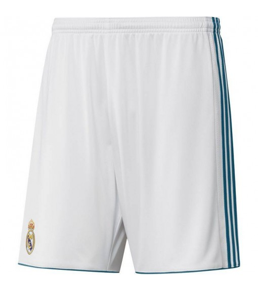 Adidas Real Madrid Home Shorts | Football clothing | scorer.es