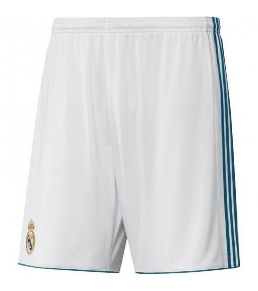 Pantalón corto Adidas 1ª Equipación Real Madrid   scorer.es