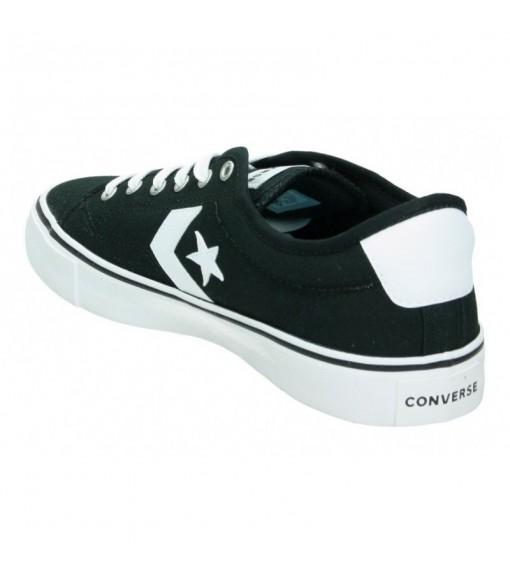 Shoes Star Replay Ox Black 163214C