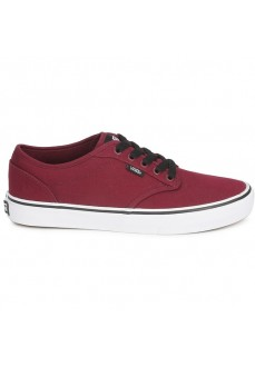 Vans Men's Trainers Atwood Maroon VN000TUY8J31