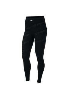 Nike Women's Tights Pro Black CJ3584-010