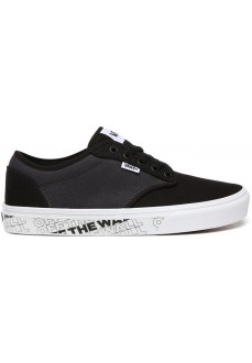 Vans Men's Trainers Atwood Black VN000TUYLRN1