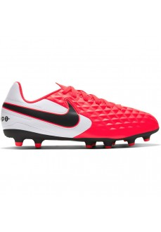 Zapatillas Niño/a Nike Legend 8 Club FG/MG Varios Colores AT5881-606 | scorer.es