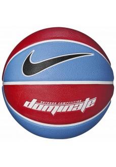 Balón Nike Dominate 8P Azul/Granate N000116547307 | scorer.es