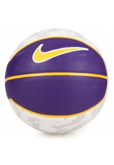 Nike Ball Lebron Purple/Gray N000278493607