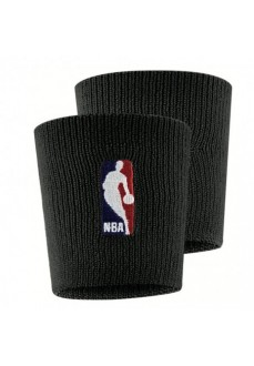 Nike Wristband NBA Black NKN03001