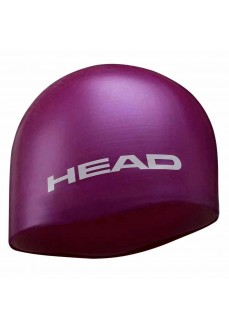 Gorro Natación Head Silicone Moulded Rosa 455181 MG