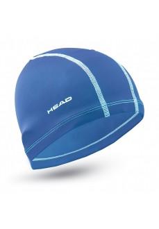 Gorro Natación Head Poliester Cap Azul 455125 RY
