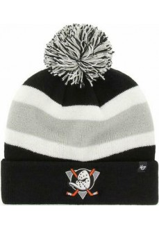 Gorro Brand 47 Anaheim Ducks Varios Colores HBRKAW25ACE-BKC