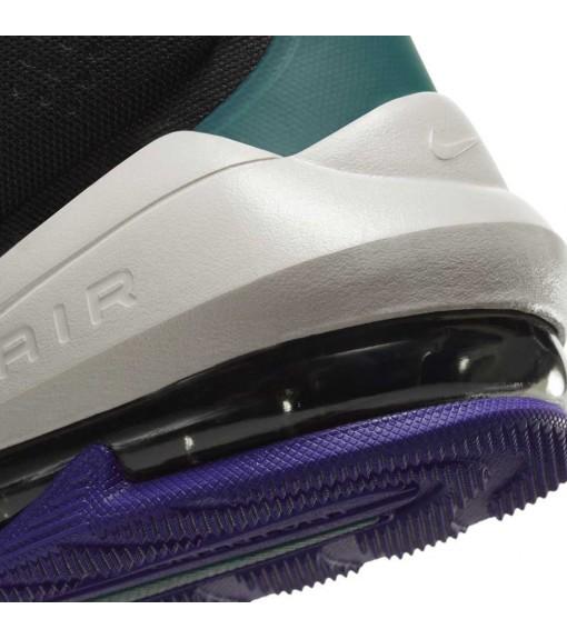 Zapatillas Hombre Nike Air Max Alpha Savagee Varios Colores AT3378-053   scorer.es