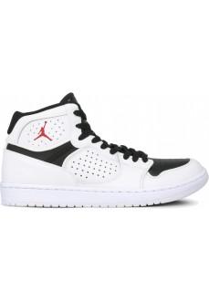 Zapatillas Hombre Nike Jordan Legacy Blanco/Negro AR3762-101
