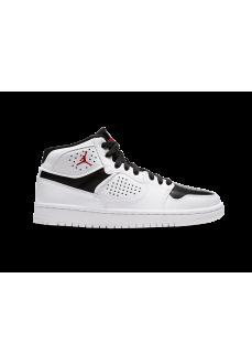 Zapatillas Niño/a Nike Jordan Legacy Blanco/Negro AV7941-101