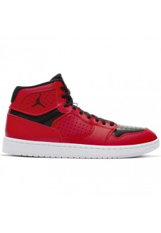 Zapatillas Hombre Nike Jordan Access Rojo/Negro AR3762-601