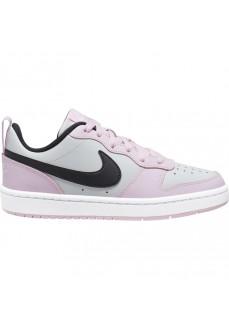 Zapatillas Niño/a Nike Courth Borough Varios Colores BQ5448-005