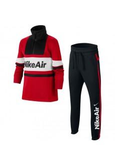 Chándal Niño/a Nike Air Varios Colores CJ7859-657