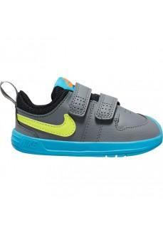 Zapatillas Niño/a Nike Pico 5 (TDV) Varios Colores AR4162-074 | scorer.es