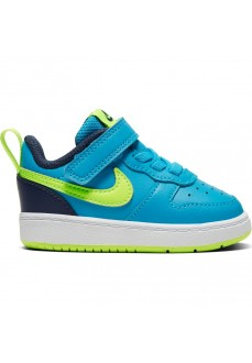 Zapatillas Niño/a Nike Court Borough Low Varios Colores BQ5453-400