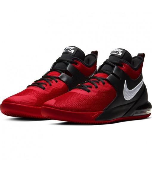 Ostentoso técnico Vatio  Zapatillas Hombre Nike Air Max Impact Rojo/Negro Ci1396-600