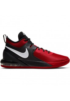 Nike Men's TrainersAir Max Impact Red/Black CI1396-600