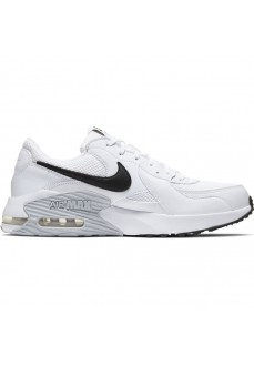 Nike Men's Trainers Air Max Excee White/Black CD4165-100 | Men's Trainers | scorer.es