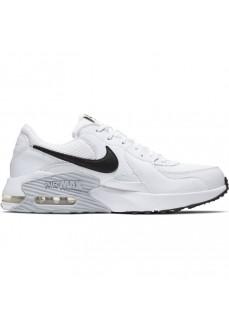 Zapatillas Hombre Nike Air Max Excee Blanco/Negro CD4165-100
