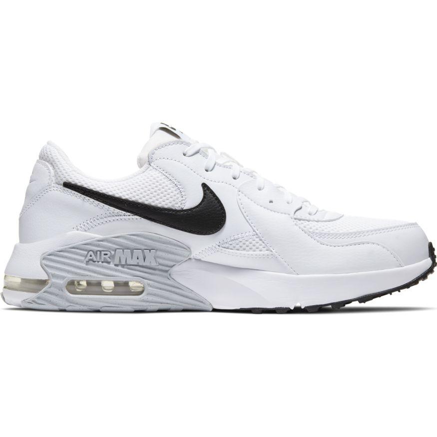 Comprar Zapatillas Hombre Nike Air Max Excee Blanco/Negro ...