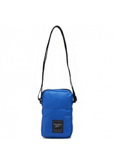 Bolsa Reebok Workout Ready City Azul FQ5289