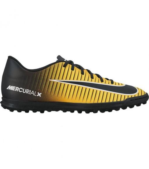 Zapatillas Nike Mercurialx Vortex III Negro | scorer.es