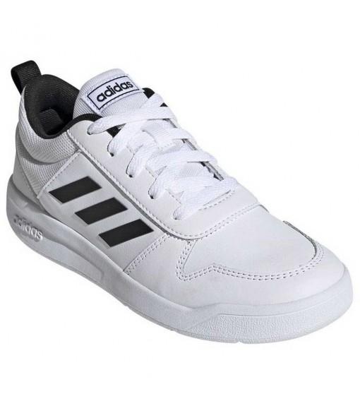 Zapatillas Niño/a Adidas Tensaur K Blanco/Negro EF1085 | scorer.es