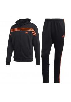 Chándal Hombre Adidas Mts Negro FS6090 | scorer.es