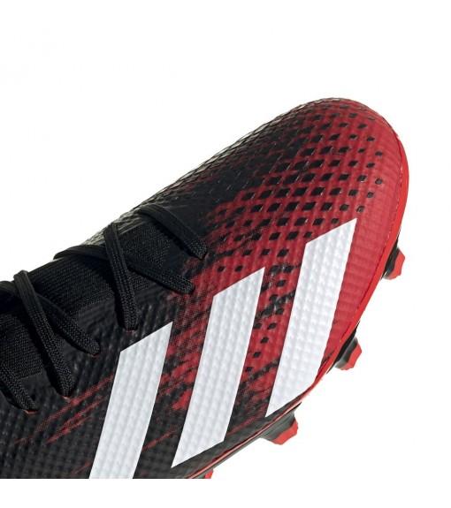 intimidad El cielo Reclamación  Bota De Fútbol Hombre Adidas Predator 20.3 Negra/Blanca/Roja Ef1999
