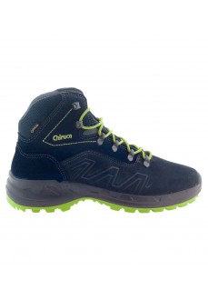 Chiruca Men's Trainers Angliru 03 Gore Tex Navy Blue 4414403 | Walking Boots for Men | scorer.es