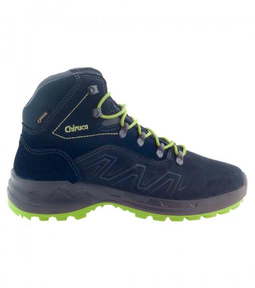 Chiruca Men's Trainers Angliru 03 Gore Tex Navy Blue 4414403   Trekking Boots Men   scorer.es