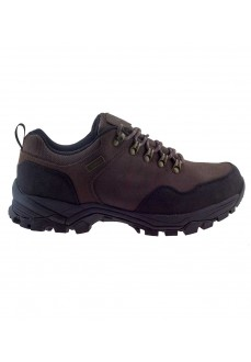 Nicoboco Men's Trainers Tesco Brown31-200-020 | Trekking | scorer.es