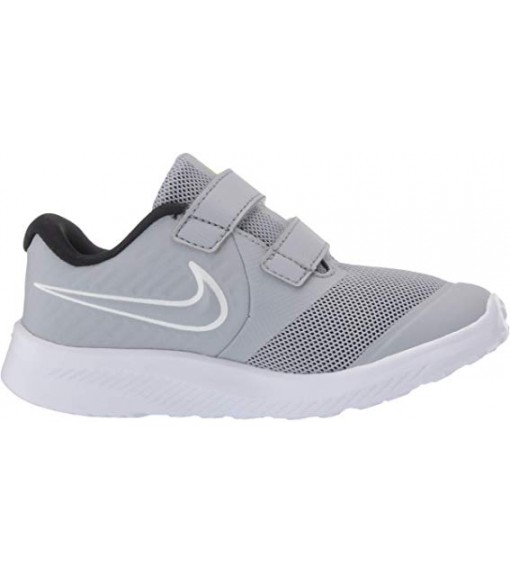 Zapatillas Niño/a Nike Star Runner 2 (TDV) Gris AT1803-005 | scorer.es