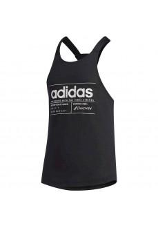 Camiseta Niña Adidas BVD Brilliant Basics FM0784 | scorer.es