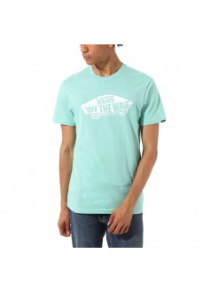 Vans Men's T-Shirt Otw Dusty Green VN000JAYYME1
