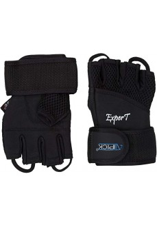 Atipick Gloves Expert Gel Black GTH10112 | Gloves | scorer.es