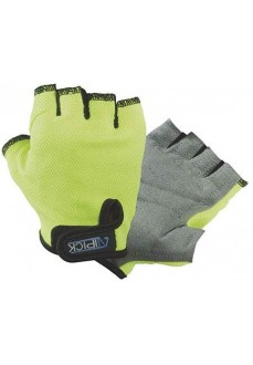 Atipick Gloves Fitness Yellow GTH10235AM | Gloves | scorer.es